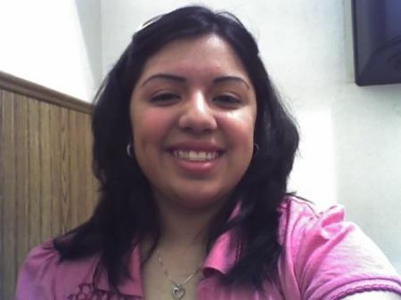 Adrienne Solorzano  (Lopez)