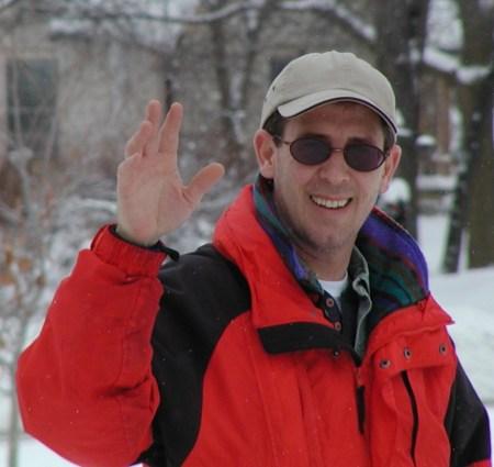 Dan Lamacchia (Taylor)