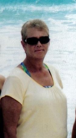 Carol Anderson  (Campbell)