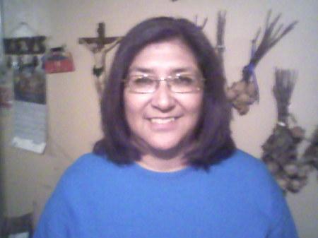 Estela Villarreal  (Martinez)