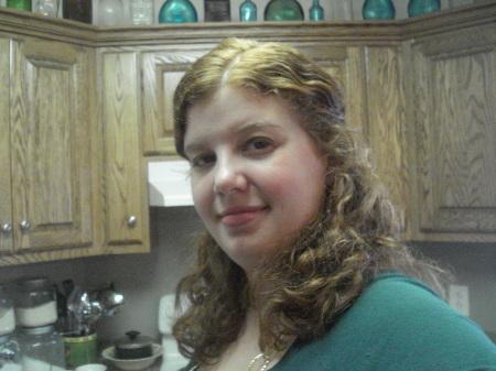 Allison Daniels (Smith)