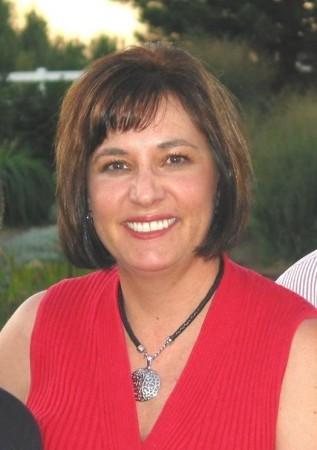 Karen Schmader (Peterson)