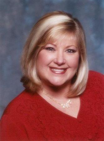 Lisa Gerdes (Rowe)