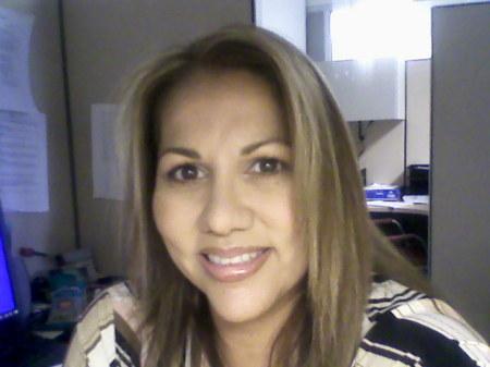 Lorraine Martinez-Davis (Martinez)