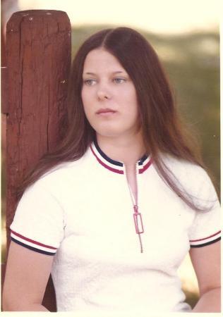 Sandra DeLisle (Boyer)