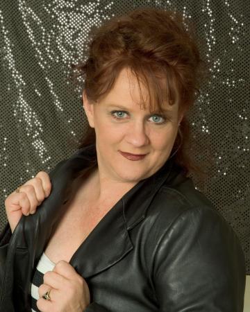 Valerie Bevins (Nolan)