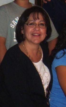 Evelyn Santana (Rodriguez)