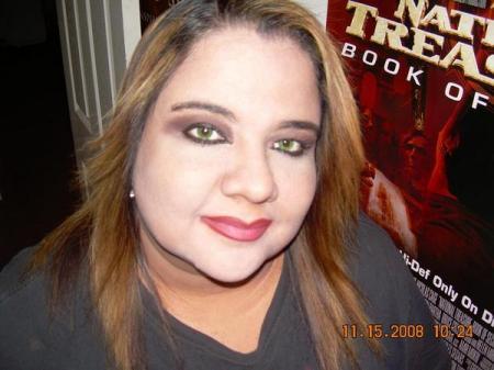 Michelle Becerra (Medina)