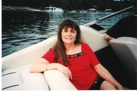 Cheryl Seidel (Carney)