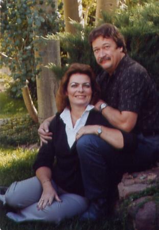 Sandra Gilham  (Carr)