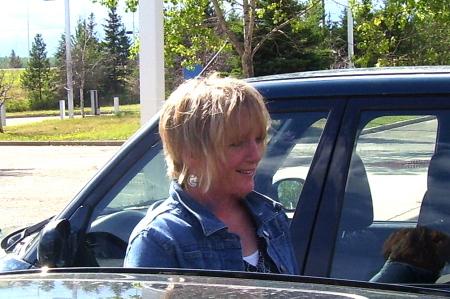 Diane Choptiany (Palmer)