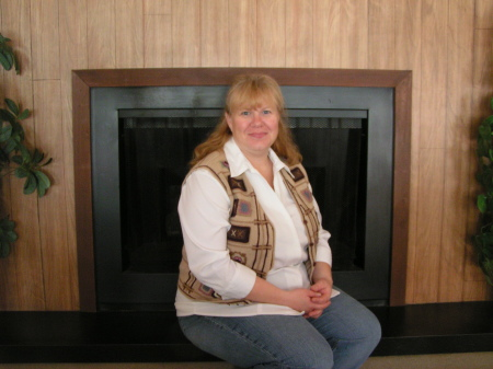 Susan Scriber  (Buss)