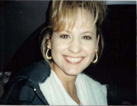 Sandra Erskine (Cox)