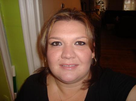 Tanya Saldana (Johnson)
