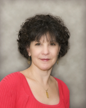 Susan Heavlin (Lewis)