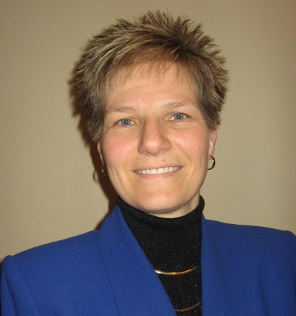 Diane Robinson (Davis)