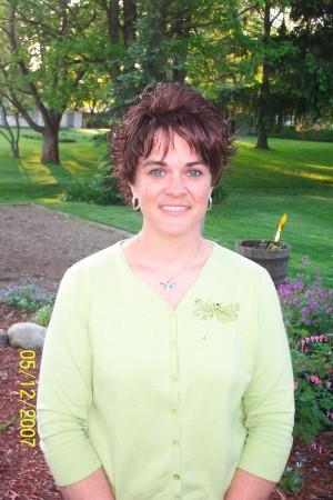 Christine Cimala (Weaver)