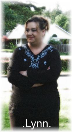 Lynn Beaudoin  (Mitchell)