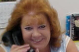 Carla Dever (Adams)