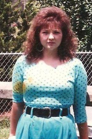 Karen Irwin (Graham)
