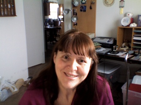 Vicki (Larson) Marsingill