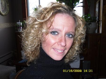 Carrie Ennis (Swartz)
