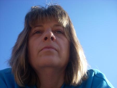 Brenda Hart (Archer)