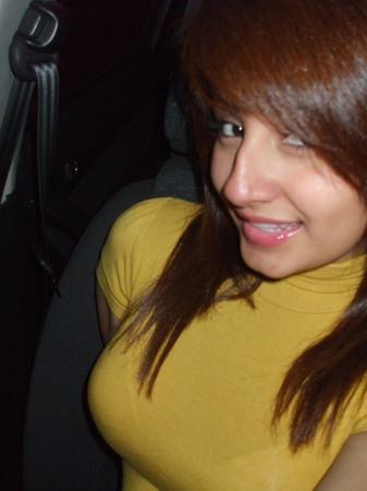 Angelica Moreno (Lopez)
