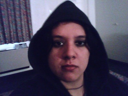 Rosa Camacho (Rodriguez)