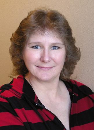 Pamela Bush (Scarborough)