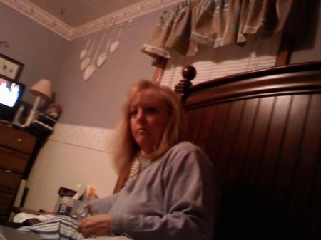 Tammy Norris (Engler)