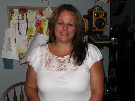 Lisa Jordan (Hughes)