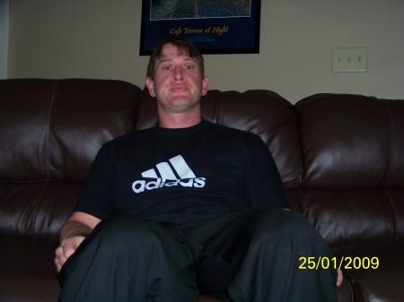 Michael Woolman  (Davis)