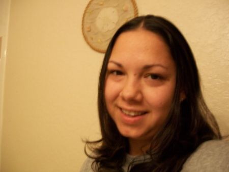 Catherine Shenton  (Hernandez)