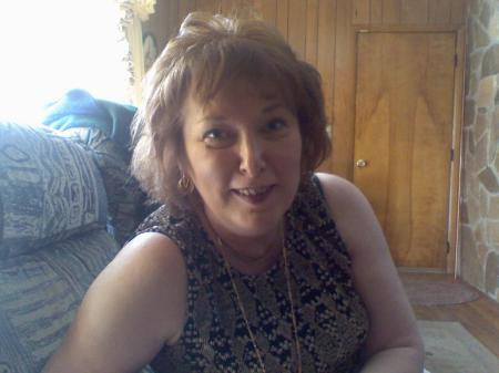 Marlene Mason (Taylor)