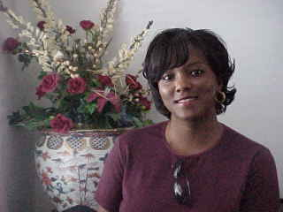 Margaret Crawford (Ferguson)