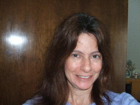 Julie Cox  (Hoffman)