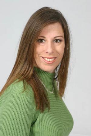 Lisa Parks (Chubb)