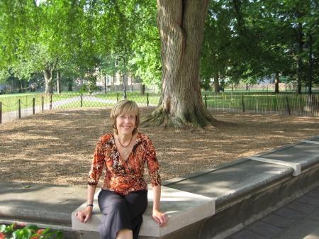 Gail Gilchrest (Garland)