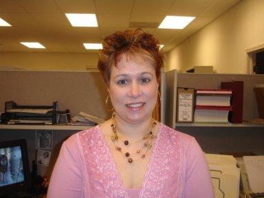 Patricia Martin (Rogers)