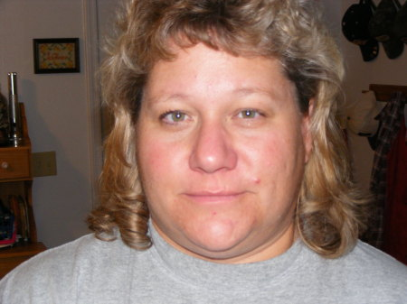 Kimberley Stahl