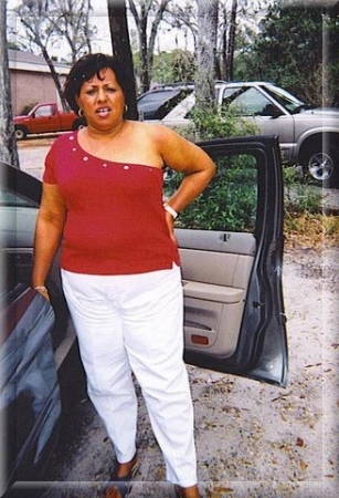 Ernestine Orowale (Mack)