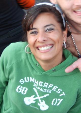 Angelica Enk (Lopez)