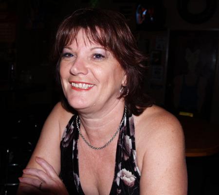 Diane Dodds  (Magill)