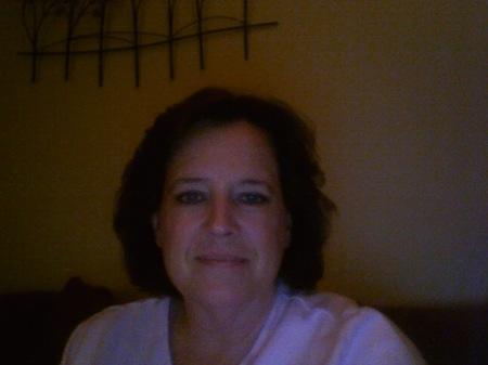 Kathy McKown (Nichols)