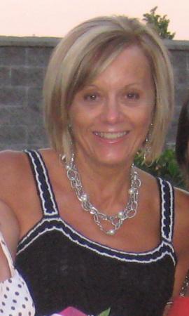 Susan Cole (Groff)