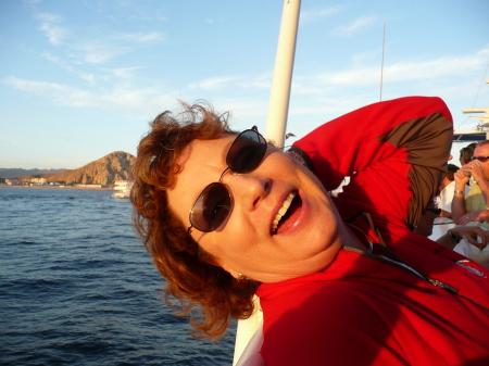 Sue Bissell (Whittaker)