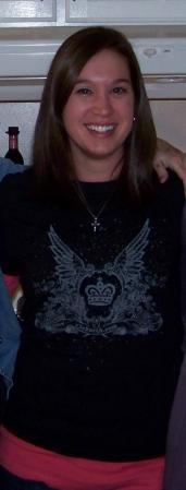 Jessica Duncan  (Hogg)