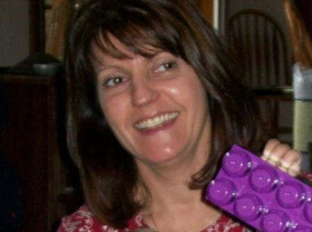 Julie Brandt  (Olson)