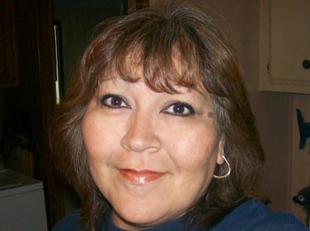 Esther Longoria (Guevara)